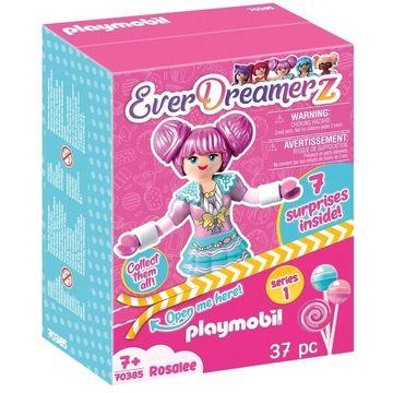 Playmobil: Everdreamerz Rosalee 70385