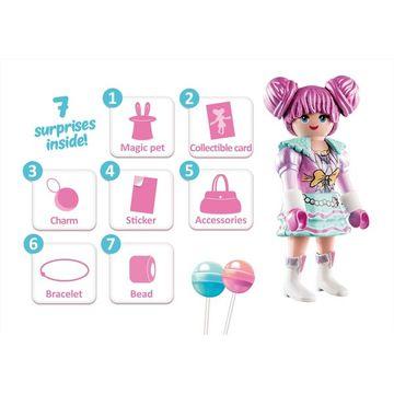 Playmobil: Everdreamerz Rosalee 70385 - . kép