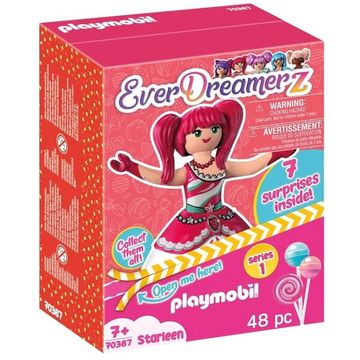 Playmobil: Everdreamerz Starleen 70387