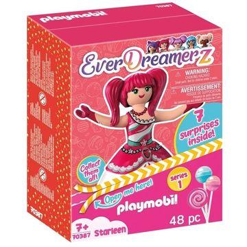 Playmobil: Everdreamerz Starleen 70387
