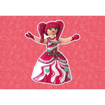 Playmobil: Everdreamerz Starleen 70387 - . kép
