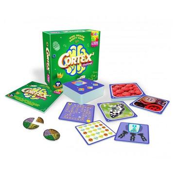 Cortex Kids 2 társasjáték - . kép