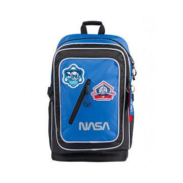 NASA: Nagy hátizsák - kék