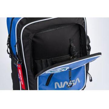 NASA: Nagy hátizsák - kék - . kép