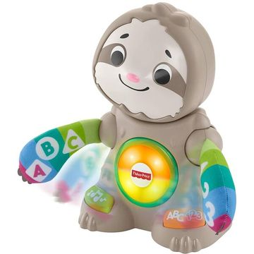 Fisher Price Linkimals: Lomha lajhár - . kép
