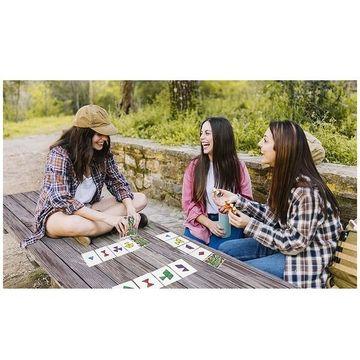 Zangle kártyajáték - . kép