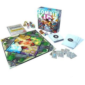 Zombie Kidz: Evolúció társasjáték - . kép