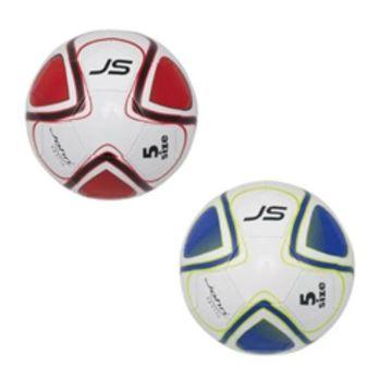 Műbőr focilabda - több színben, 22 cm