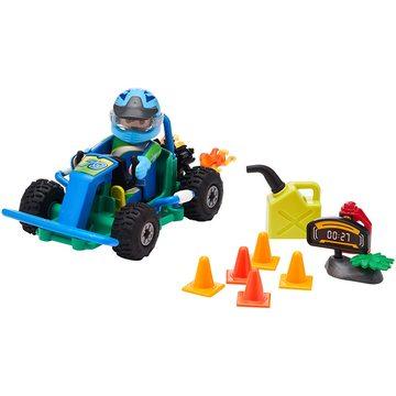 Playmobil: Gokart 70292 - . kép