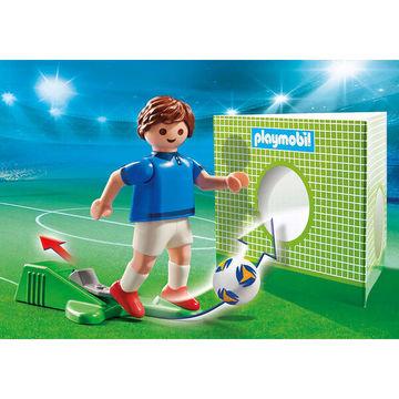 Playmobil: Francia válogatott focista 70480 - . kép