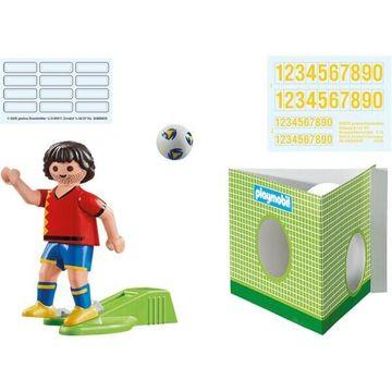 Playmobil: Spanyol válogatott focista 70482 - . kép