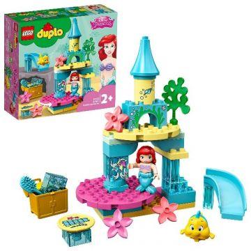 LEGO Disney: Ariel víz alatti kastélya 10922