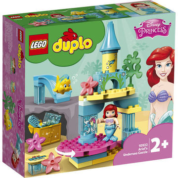 LEGO Disney: Ariel víz alatti kastélya 10922 - . kép