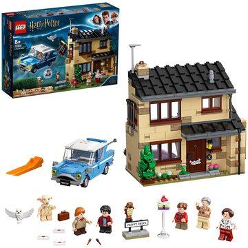 LEGO Harry Potter: Privet Drive 4. 75968