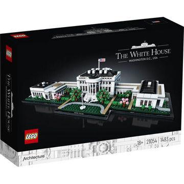 LEGO Architecture: Fehér Ház 21054 - . kép