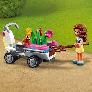 LEGO Friends: Grădina cu flori a Oliviei 41425 - .foto