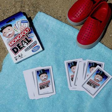 Monopoly Deal kártyajáték  - . kép