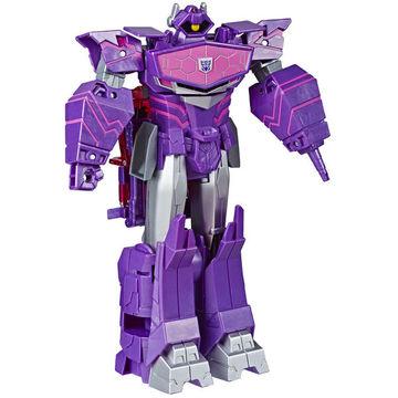 Transformers: Cyberverse Battle for Cybertron - Shockwave figura - . kép