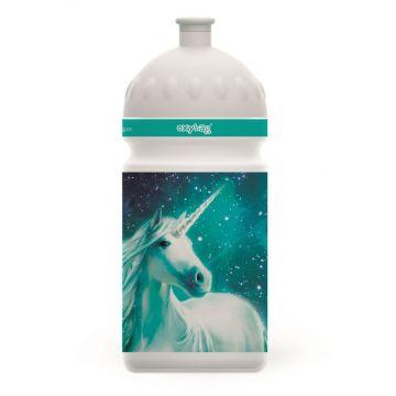 OXY: Egyszarvús kulacs - 500 ml