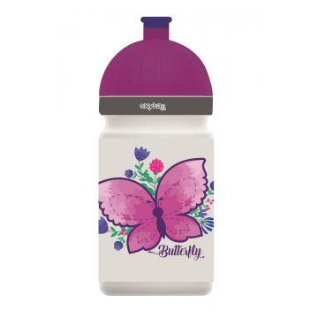 OXY: Pillangós kulacs - 500 ml