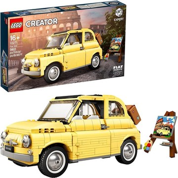 LEGO Creator: Fiat 500 10271