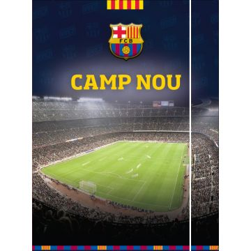 Barcelona Mapă pentru caiete A4