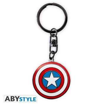 Marvel: Amerika Kapitány kulcstartó
