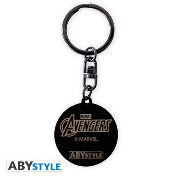 Marvel: Amerika Kapitány kulcstartó - . kép