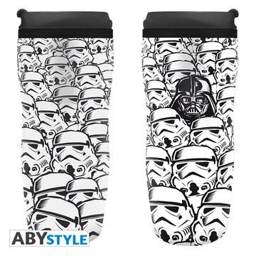Star Wars: Hol van Vader? utazó bögre