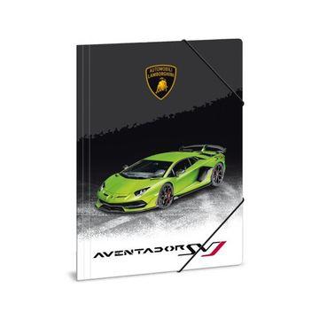 Ars Una: Lamborghini dosszié - A4