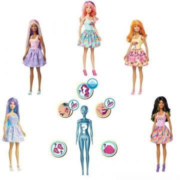 Barbie Color Reveal Meglepetés baba - Természeti csodák - . kép