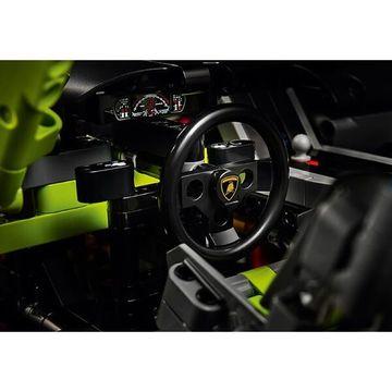 LEGO Technic: Lamborghini Sián FKP 37 42115 - . kép