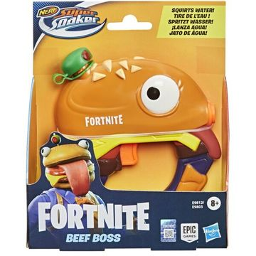 NERF: Super Soaker Fortnite Beef Boss vízipisztoly