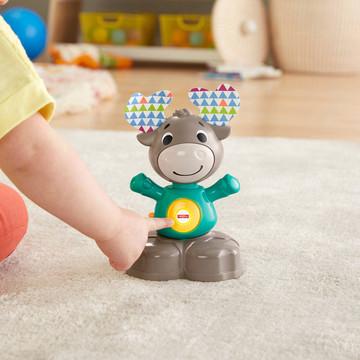 Fisher-Price Linkimals: Éneklő jávorszarvas - . kép