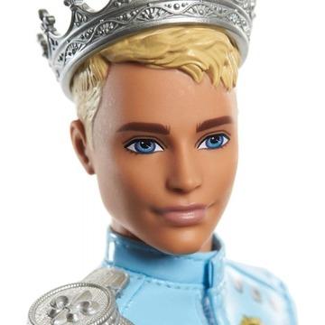 Barbie Princess Adventure: Ken herceg - . kép