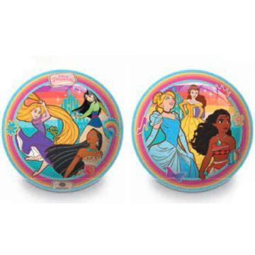 Disney hercegnők mintás labda, 23 cm - többféle