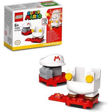 LEGO Super Mario: Fire Mario szupererő csomag 71370