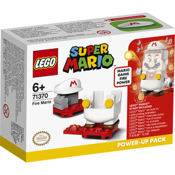 LEGO Super Mario: Fire Mario szupererő csomag 71370 - . kép