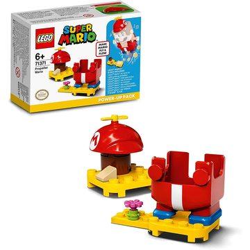 LEGO Super Mario: Propeller Mario szupererő csomag 71371