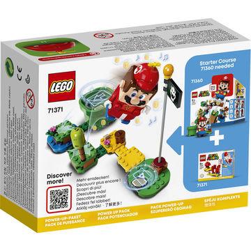 LEGO Super Mario: Propeller Mario szupererő csomag 71371 - . kép