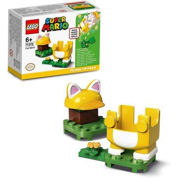 LEGO Super Mario: Cat Mario szupererő csomag 71372