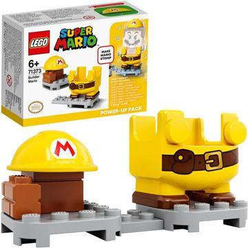 LEGO Super Mario: Builder Mario szupererő csomag 71373