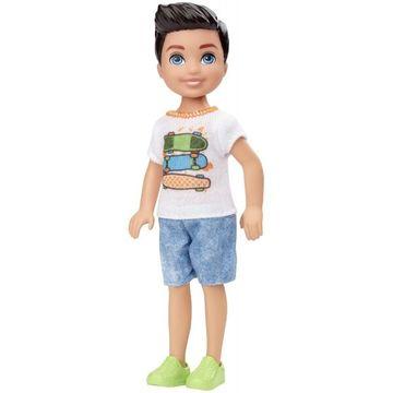 Barbie Chelsea Club: Fekete hajú fiú
