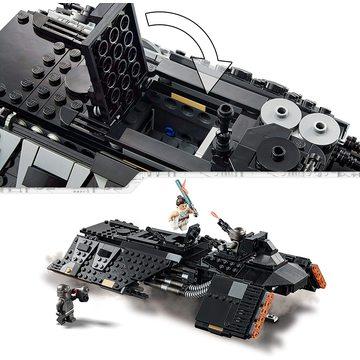 LEGO Star Wars: A Ren lovagjai-nak szállítóhajója 75284 - . kép