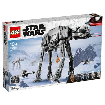 LEGO Star Wars: AT-AT 75288 - . kép