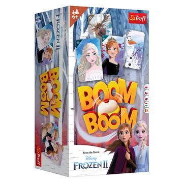 Boom Boom - Jégvarázs 2 társasjáték