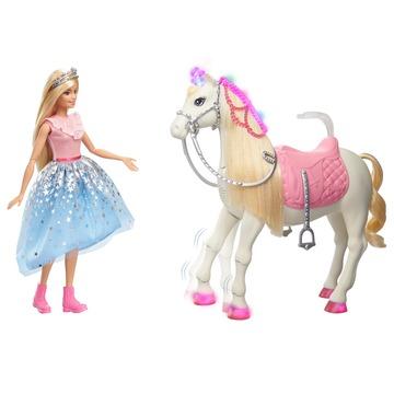 Barbie Princess Adventure: Varázslatos paripa hercegnővel - . kép
