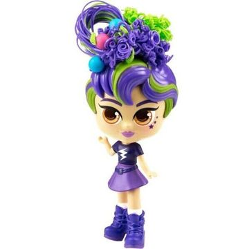 CurliGirls - Varázslokni babák: Pop Star Charli - . kép