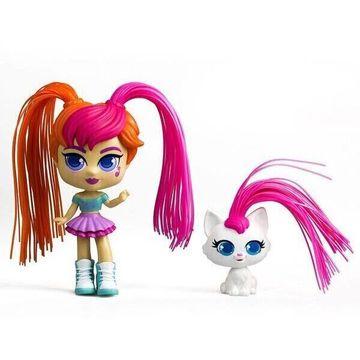 CurliGirls - Varázslokni babák: Birthday Girl - Mei Li és Lulu - . kép