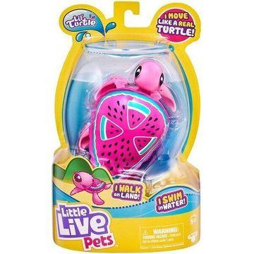 Little Live Pets: Pippy Drops úszkáló kisteknős